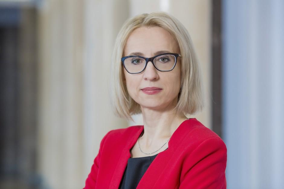 Sprawozdawczość finansowa JST: Minister Teresa Czerwińska zapowiada duże uproszczenia