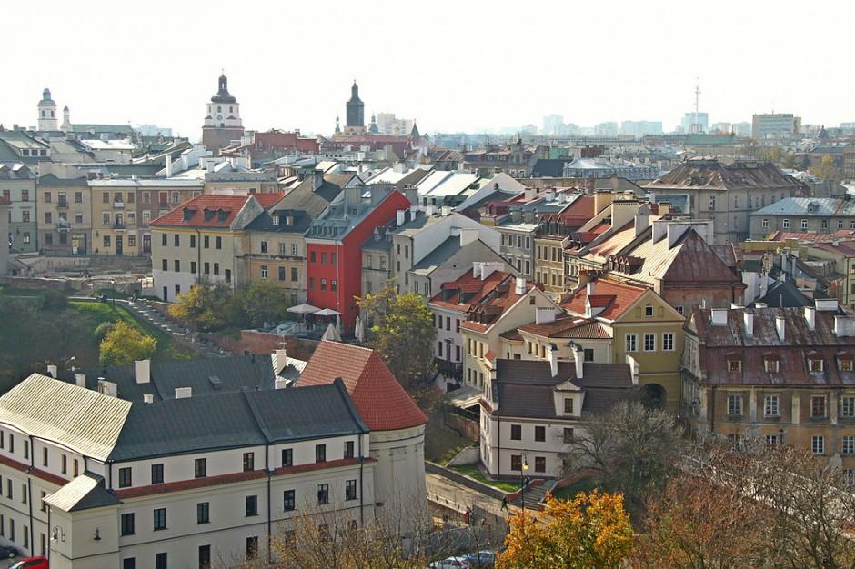 Cztery Polskie regiony wśród najbiedniejszych w Unii Europejskiej