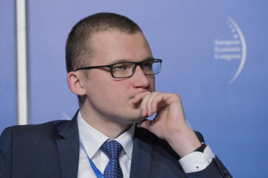 Szefernaker: Samorząd powinien być mniej anonimowy dla mieszkańców