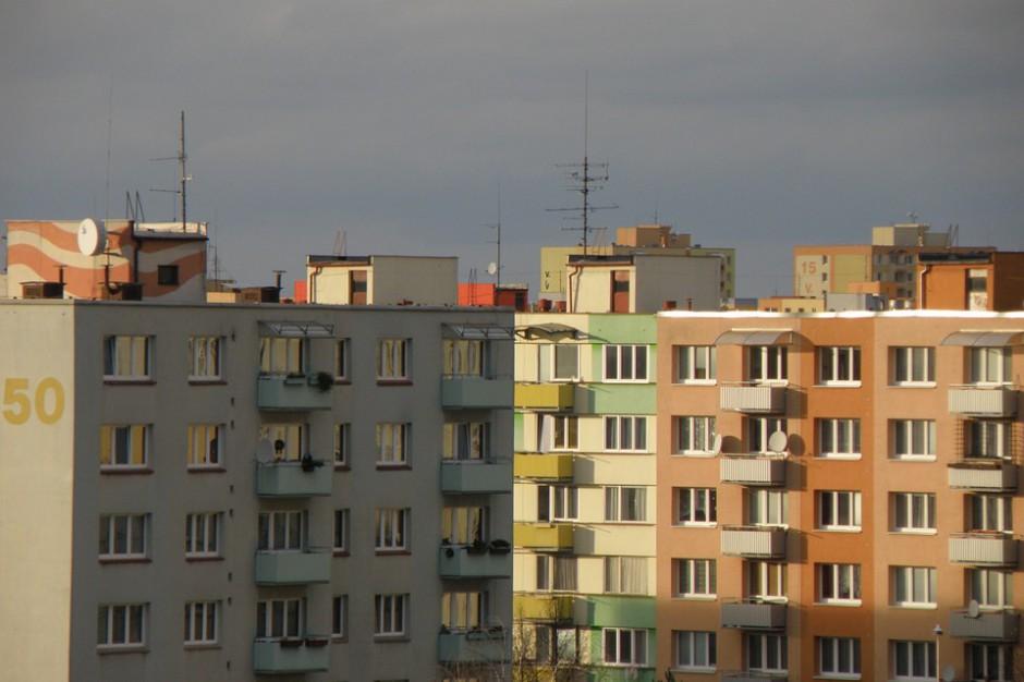Budownictwo mieszkaniowe  w 2017 r. Więcej mieszkań, pozwoleń i rozpoczętych budów