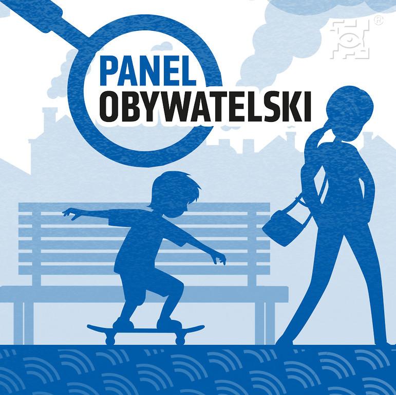 Grupa 60 mieszkańców i mieszkanek – po zapoznaniu się z głosami ekspertów i kilkutygodniowych dyskusjach z udziałem zainteresowanych stron – stworzy w Lublinie. grafika: UM Lublin
