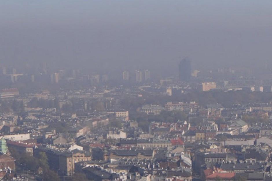 Lublin. W walce ze smogiem pomogą mieszkańcy