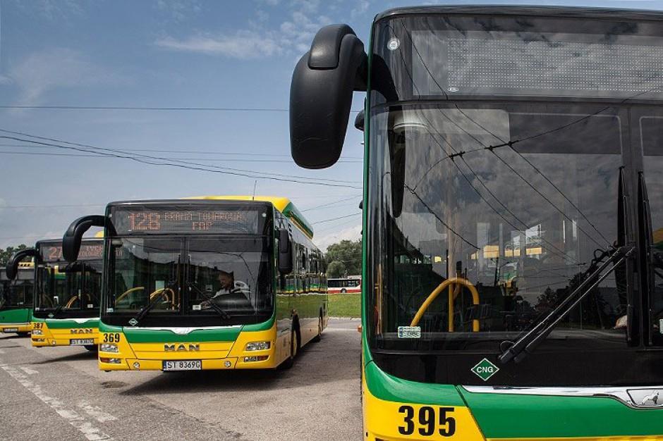 Transport publiczny czekają wielkie zmiany. Mówimy o nich na Europejskim Kongresie Gospodarczym