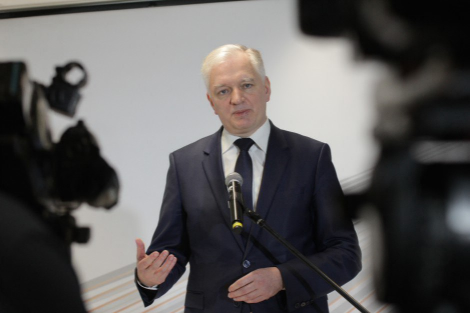 Zjednoczona Prawica. Czterech kandydatów do walki o fotel prezydenta Warszawy