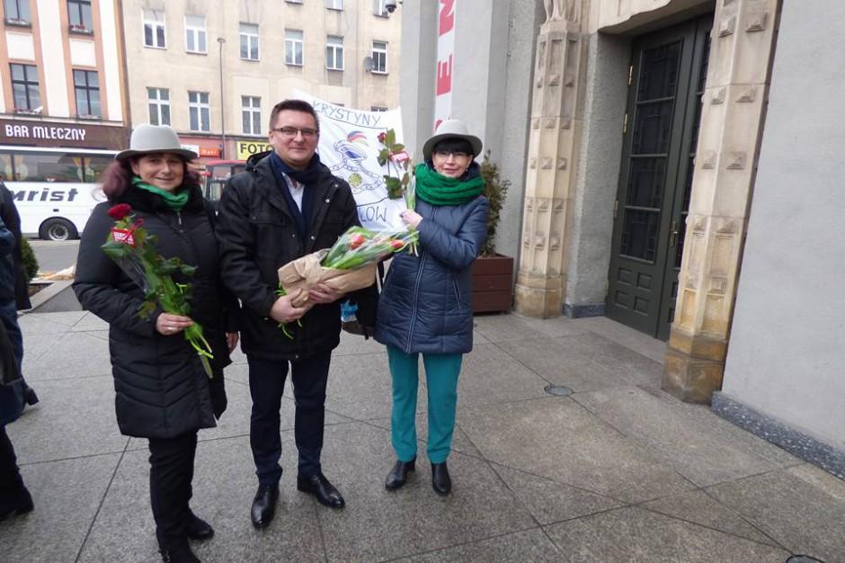 XXI Ogólnopolski Zjazd Krystyn. Krysie z całego świata zjechały do Olsztyna