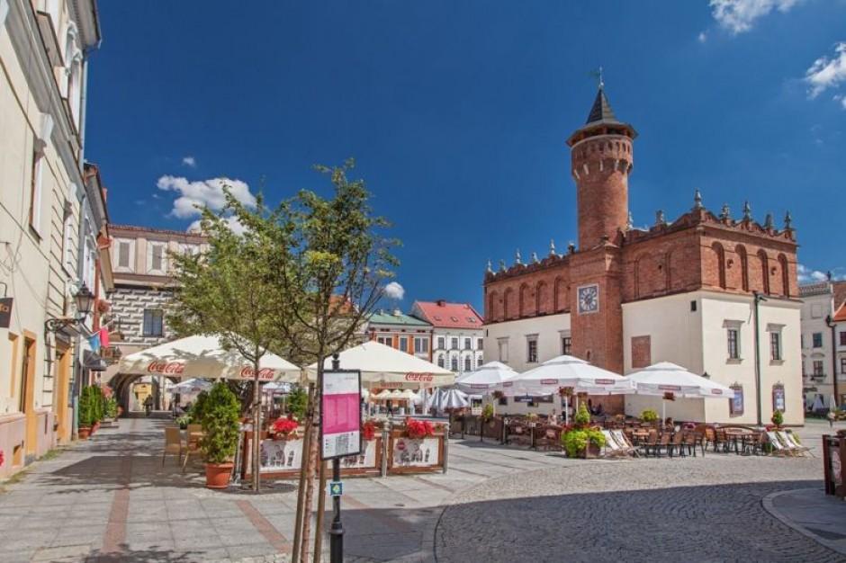 RPO, podkarpackie: Unijne pieniądze na inwestycje w Tarnowie. I nie tylko