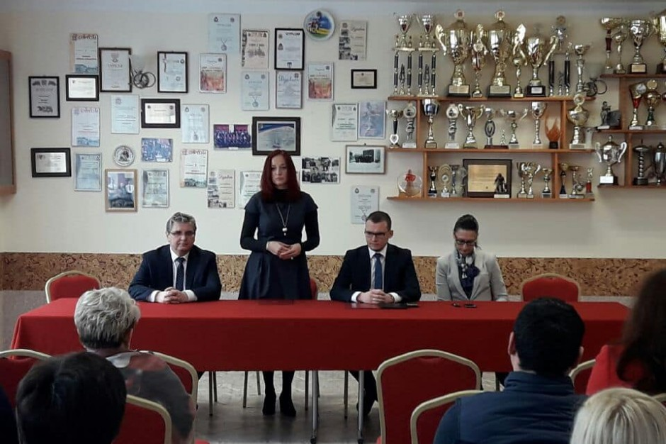 Agnieszka Wróblewska nowym komisarzem w Ostrowicach