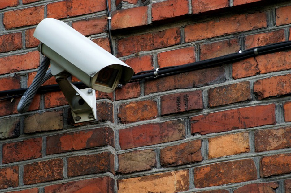 RODO. Adam Bodnar: trzeba ustalić zasady monitoringu wizyjnego