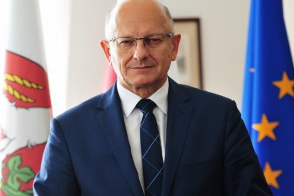 Wygaśnięcie mandatu prezydenta Lublina wróci na wokandę w kwietniu