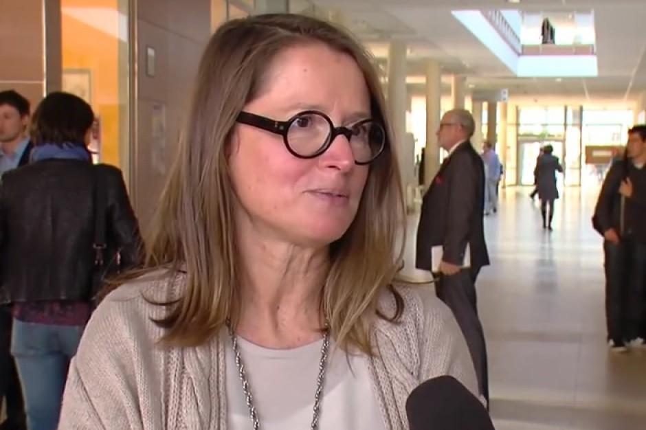 Monika Jaruzelska: Będę kandydować z list SLD w najbliższych wyborach samorządowych
