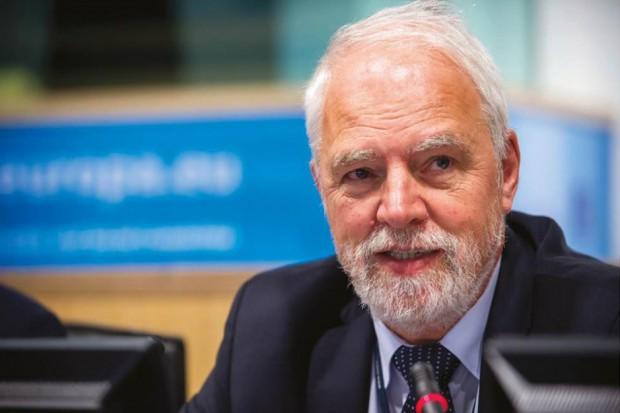 Jan Olbrycht, deputowany do Parlamentu Europejskiego (fot. Facebook)