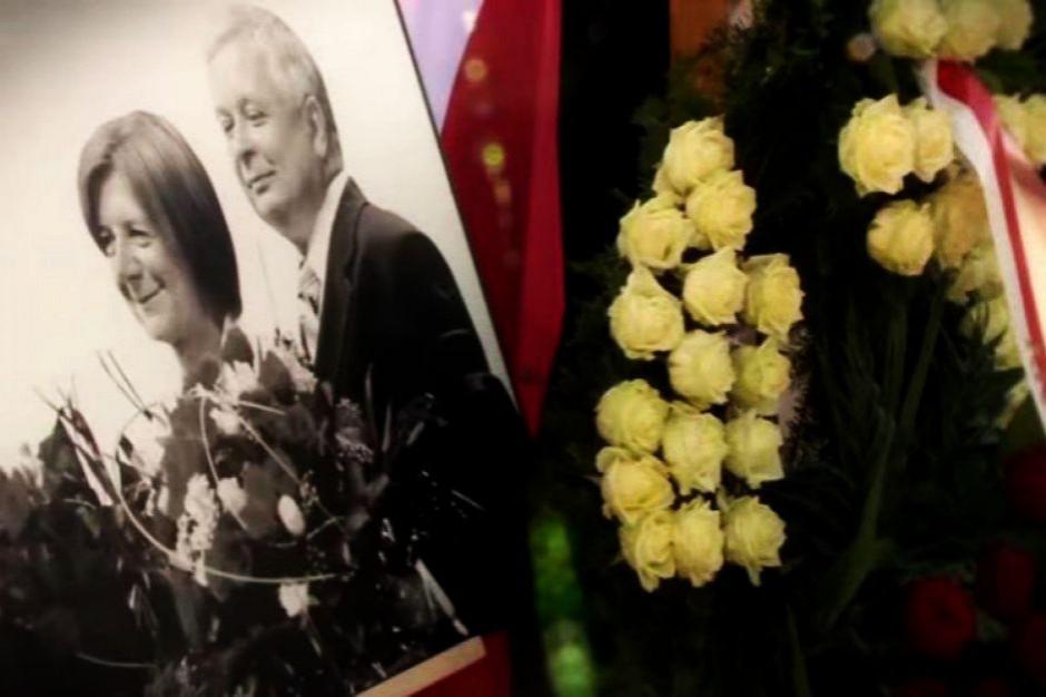 Jacek Sasin: Mamy ambicję, żeby pomnik Lecha Kaczyńskiego stanął jesienią