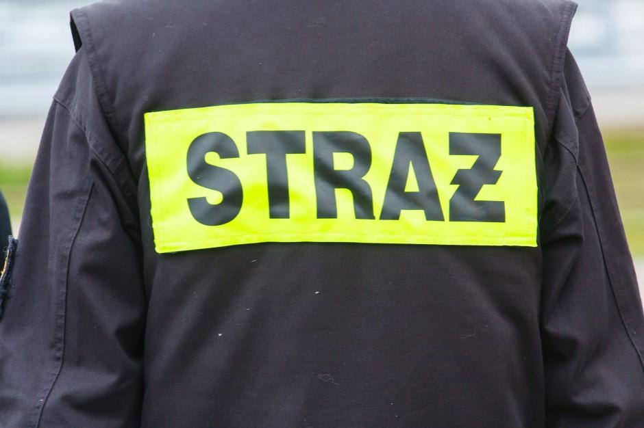 Wypadek w Białce Tatrzańskiej: Nadzór budowlany rozpoczął kontrolę