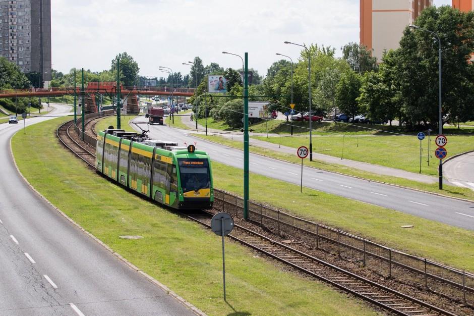 Poznań ogłosił przetarg na prace budowlane na Górnym Tarasie Rataj