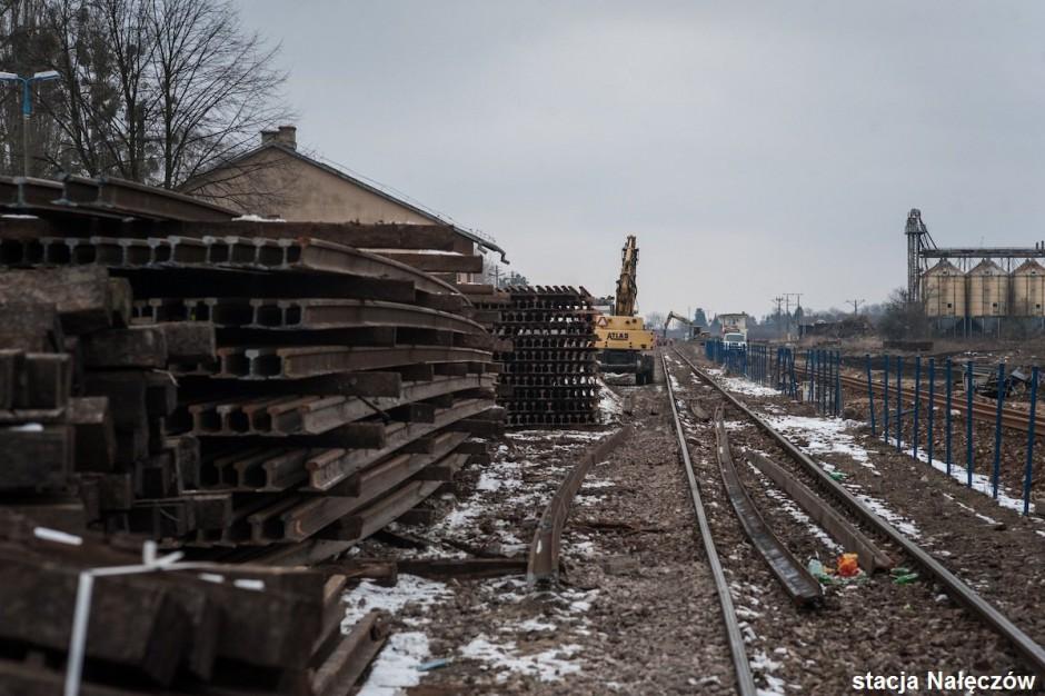 PKP PLK ogłosiły kolejny przetarg. Chodzi o linię Świdnica Kraszowice-Jedlina Zdrój