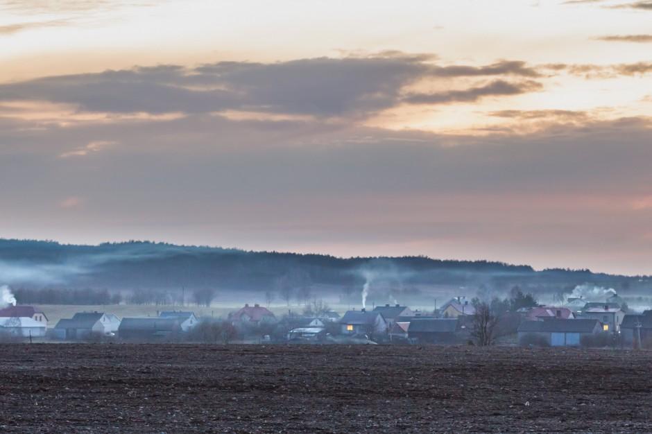 Uzdrowiska: Wymiana pieców, błękitne paliwo to półśrodki w walce ze smogiem
