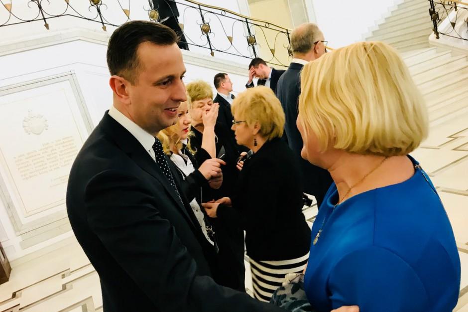 Kosiniak-Kamysz: Państwa polskiego nie wolno centralizować