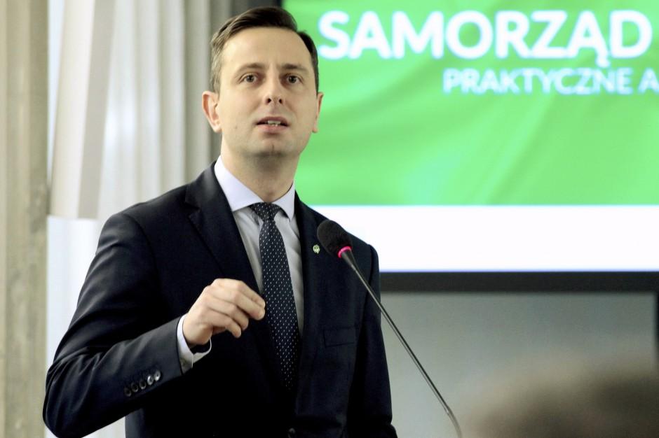 Kosiniak-Kamysz: Pójście do wyborów z PO i Nowoczesną wpycha część naszych wyborców w ramiona PiS