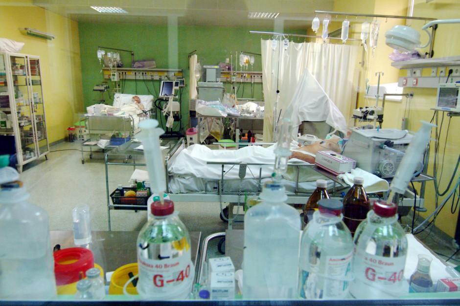 Marek Wójcik o szpitalach samorządowych: przed nami ogromne wyzwanie