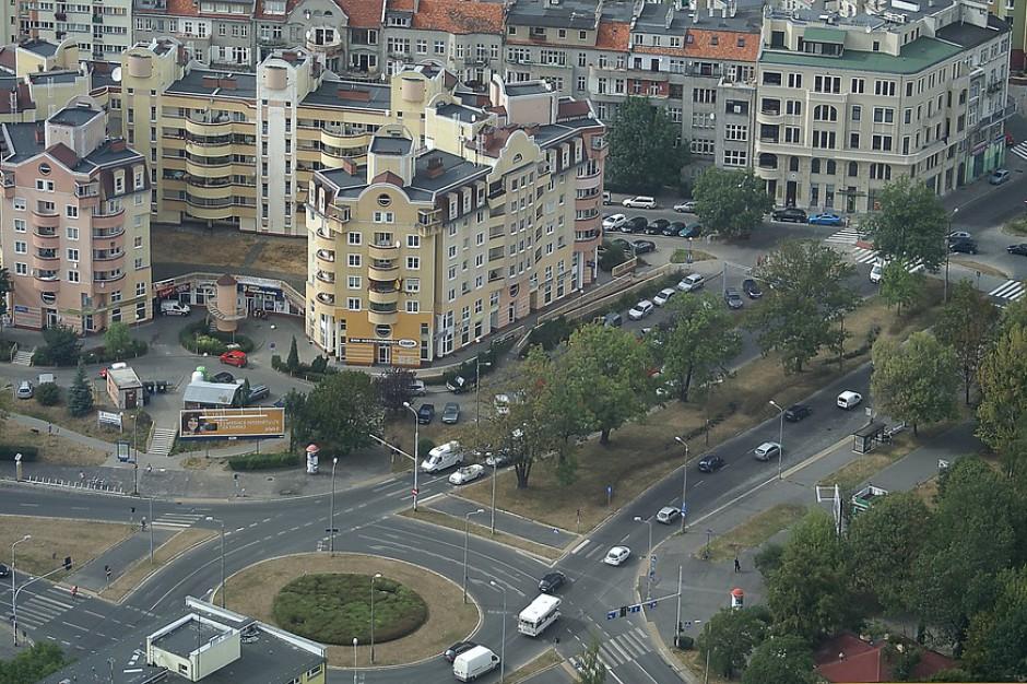 W Polsce jedynie dwa miasta trafiają do międzynarodowych rankingów