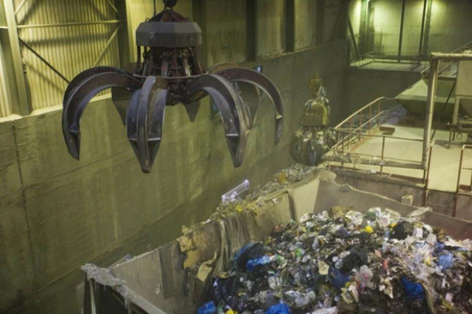 Gospodarka odpadami: PPP rozwiązaniem w obliczu nowych regulacji UE