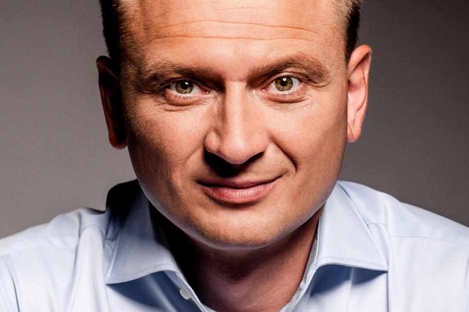 Sławomir Nitras kandydatem PO i Nowoczesnej na prezydenta Szczecina