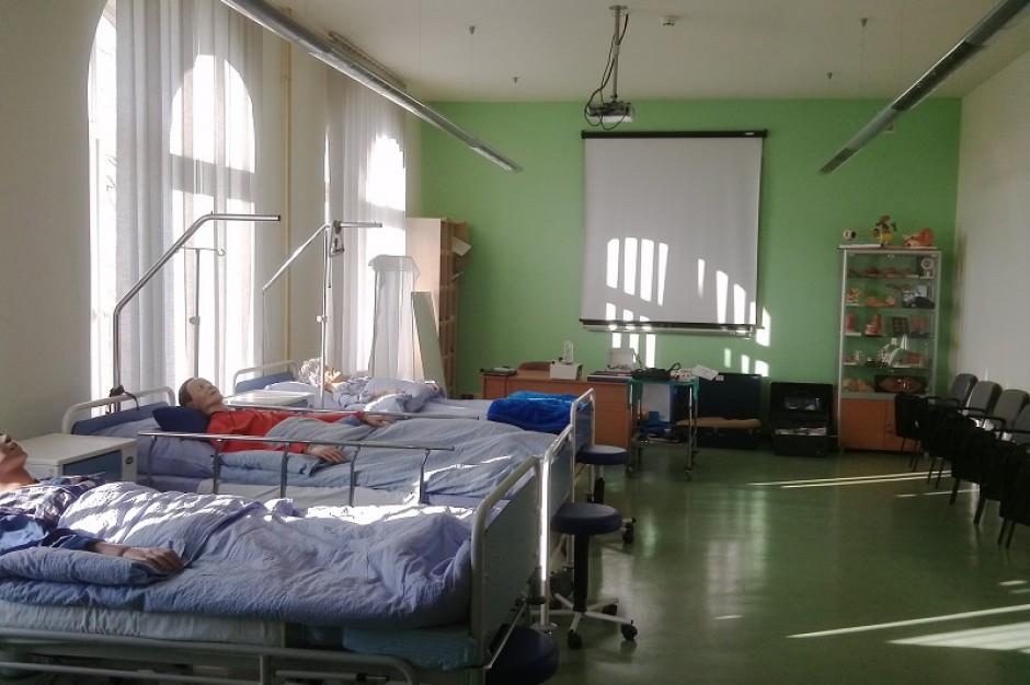 Koszalin dofinansuje Monoprofilowe Centrum Symulacji Medycznej
