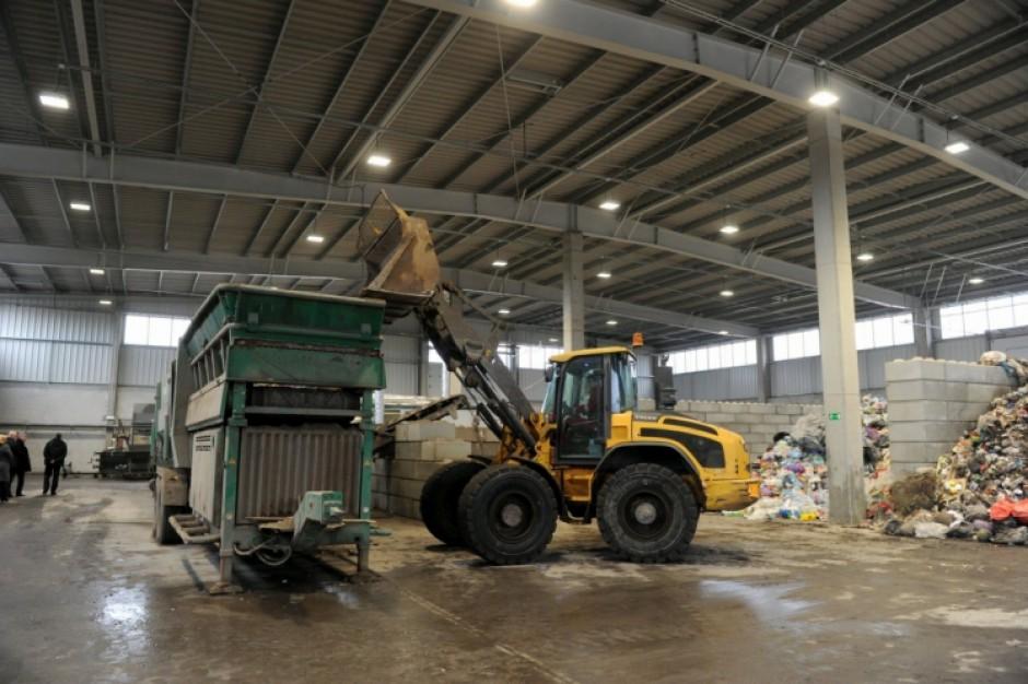 Samorządowcy chcą wprowadzić regulator cen w RIPOK-ach