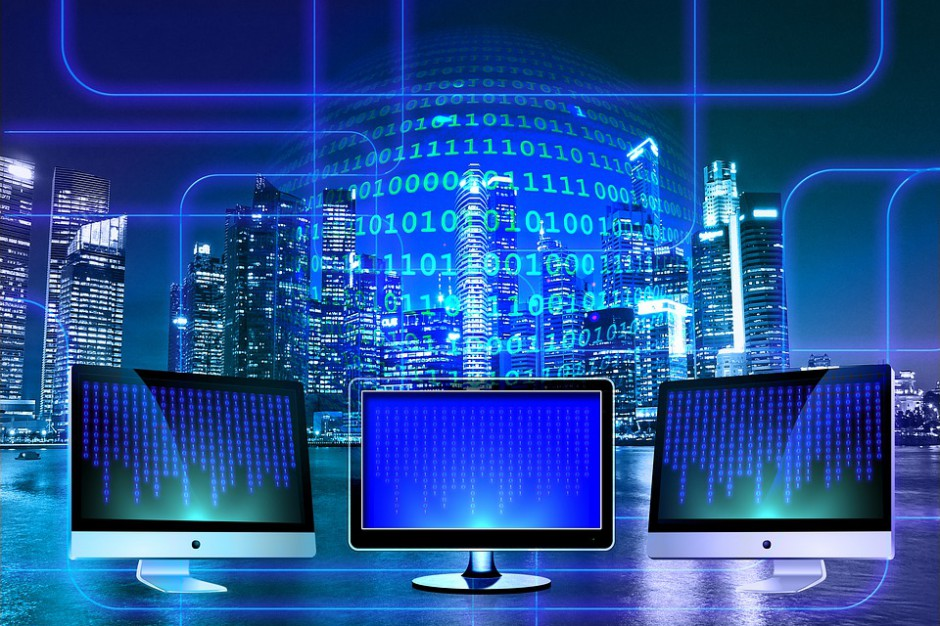 MEN: 92 proc. szkół z sześciu województw objęto przetargiem na szerokopasmowy internet