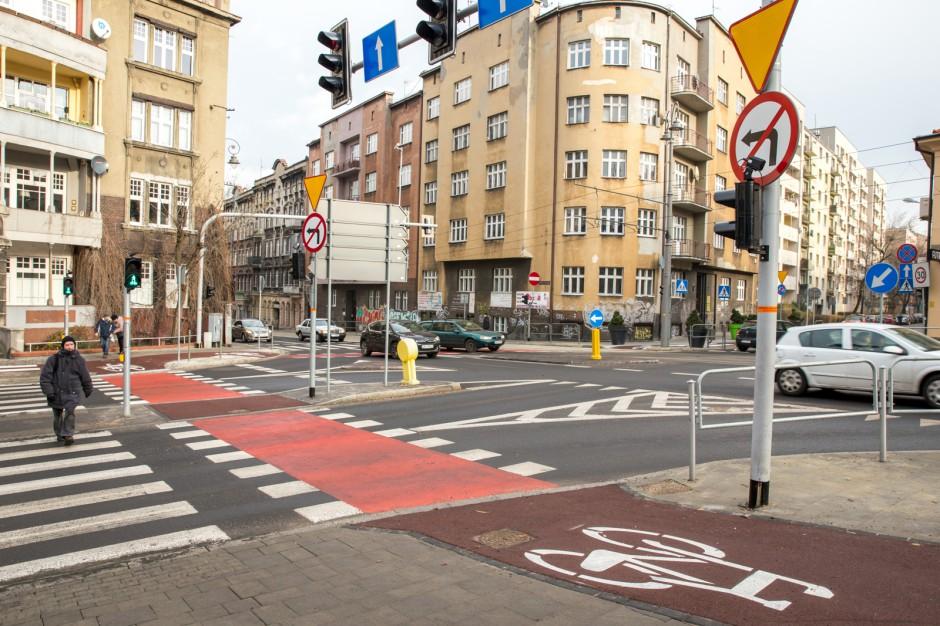 Katowice inwestują miliony w infrastrukturę rowerową