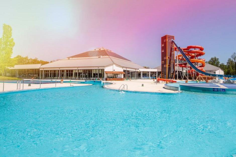 W łódzkim aquaparku powstanie miejsce dla nudystów?