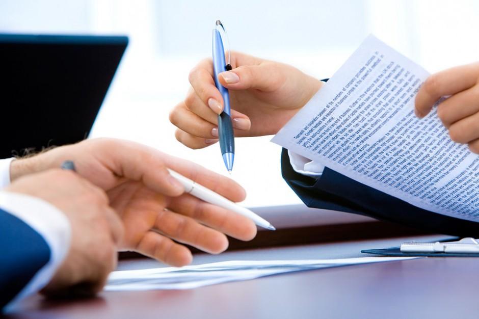 Wezwanie do przedstawienia dokumentów jest niezależne od tzw. procedury odwróconej