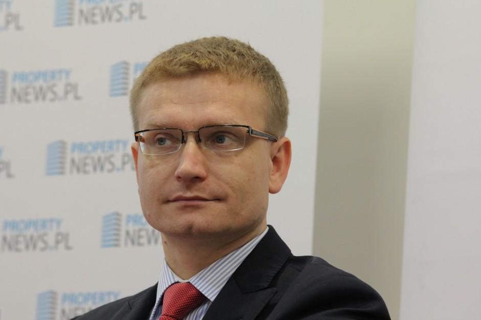 Krzysztof Matyjaszczyk: W wyborach samorządowych wybiera się ludzi, nie partie polityczne