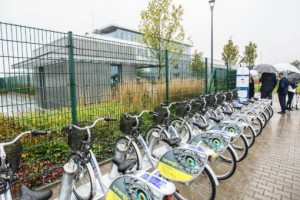 Kolejne miasta szykują się do wiosennej reaktywacji rowerów miejskich