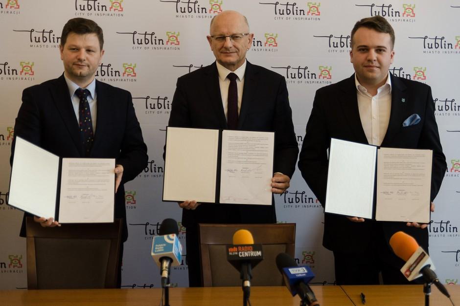 Lublin, Radom i Starachowice stawiają na przemysł motoryzacyjny i maszynowy