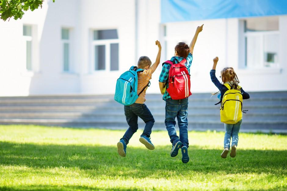Tydzień Zdrowia Nastolatków: Szkoły promują aktywność fizyczną i zdrowe odżywianie