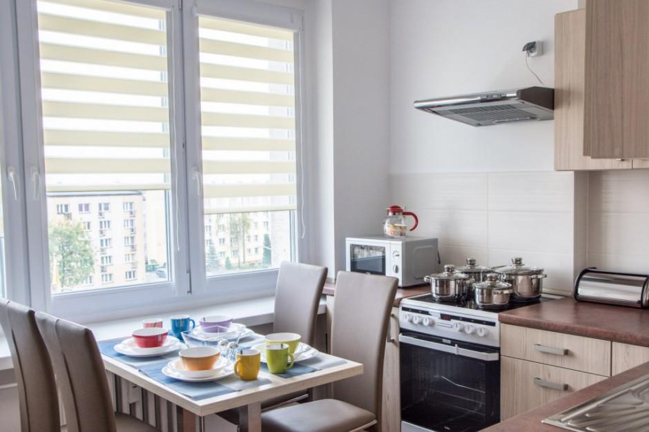 Mieszkania chronione bez pomieszczenia wspólnego. Powiaty skutecznie interweniują w resorcie