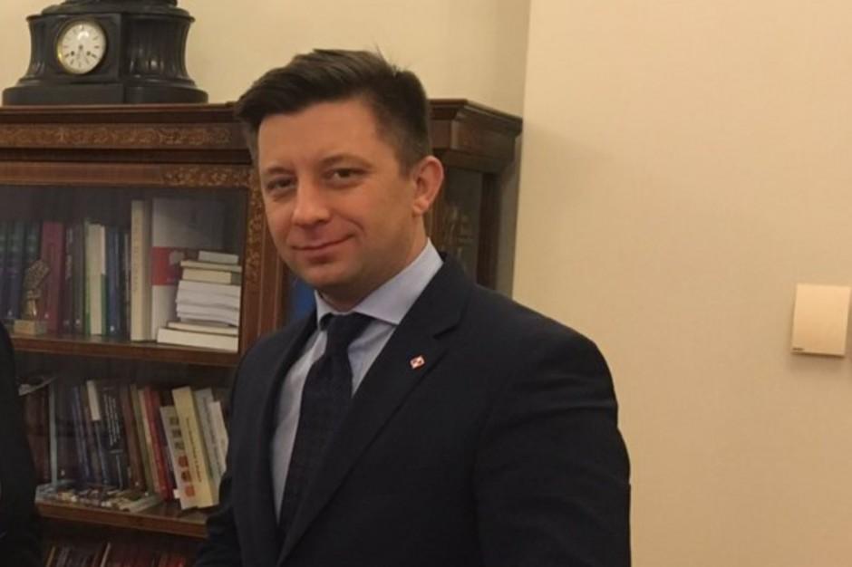 Wybory samorządowe, Michał Dworczyk: Przygotowujemy programy pod kątem konkretnego miasta