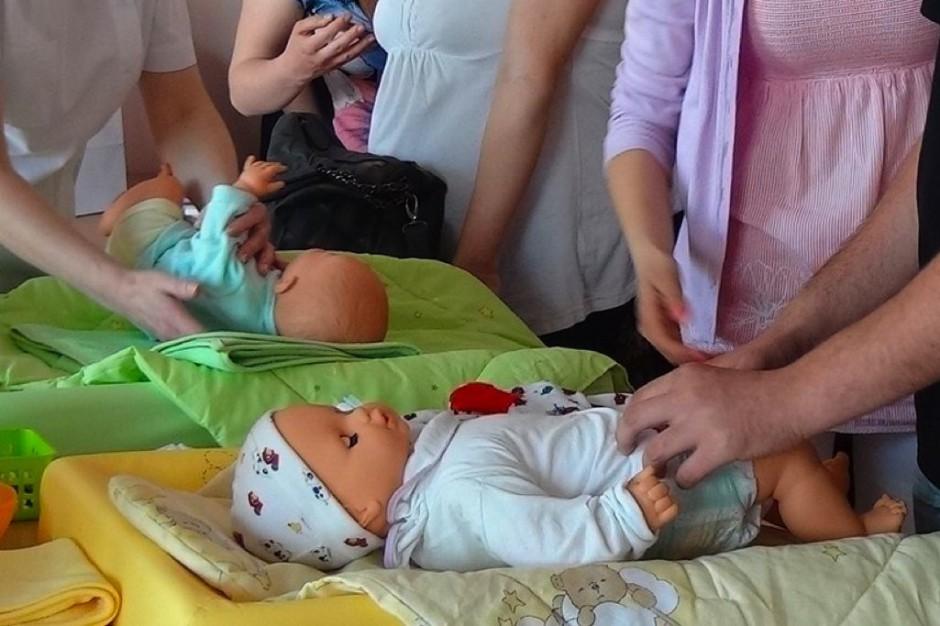 Elbląg: Szpital miejski rezygnuje ze szkoły rodzenia