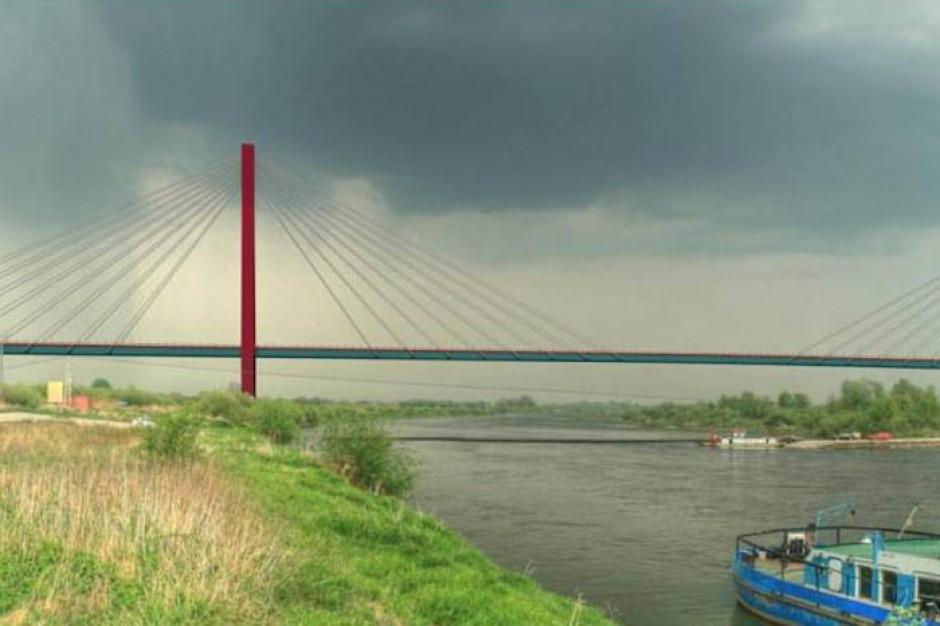 Most na Wiśle połączy dwa regiony. Przetarg rozstrzygnięty