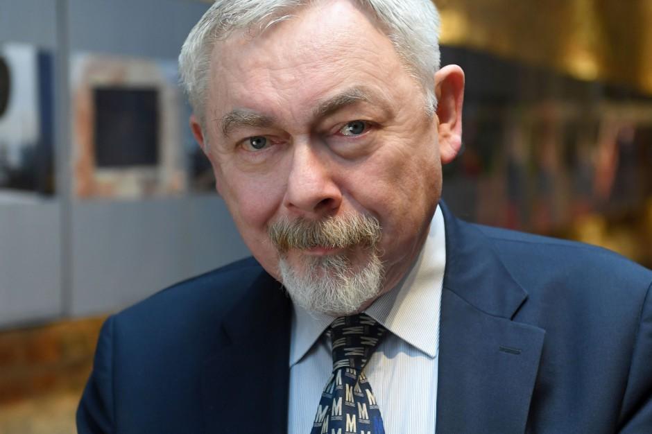 Jacek Majchrowski: Przekazałem posłom 300 zmian w ustawach i nic. Z ministrami lepiej nam się dogaduje