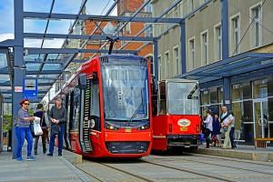 Tramwaje Śląskie wybrały ofertę na 35 długich tramwajów