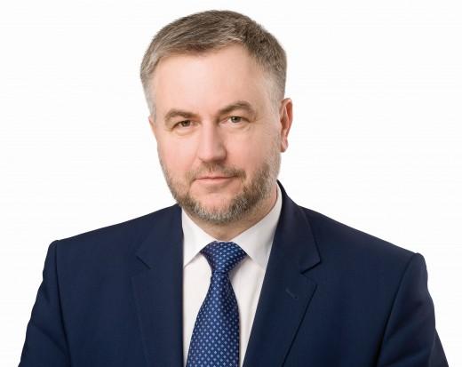 - Nie chodzi o to, by marszałek był celebrytą- mówi Marek Woźniak (fot. UMWW)