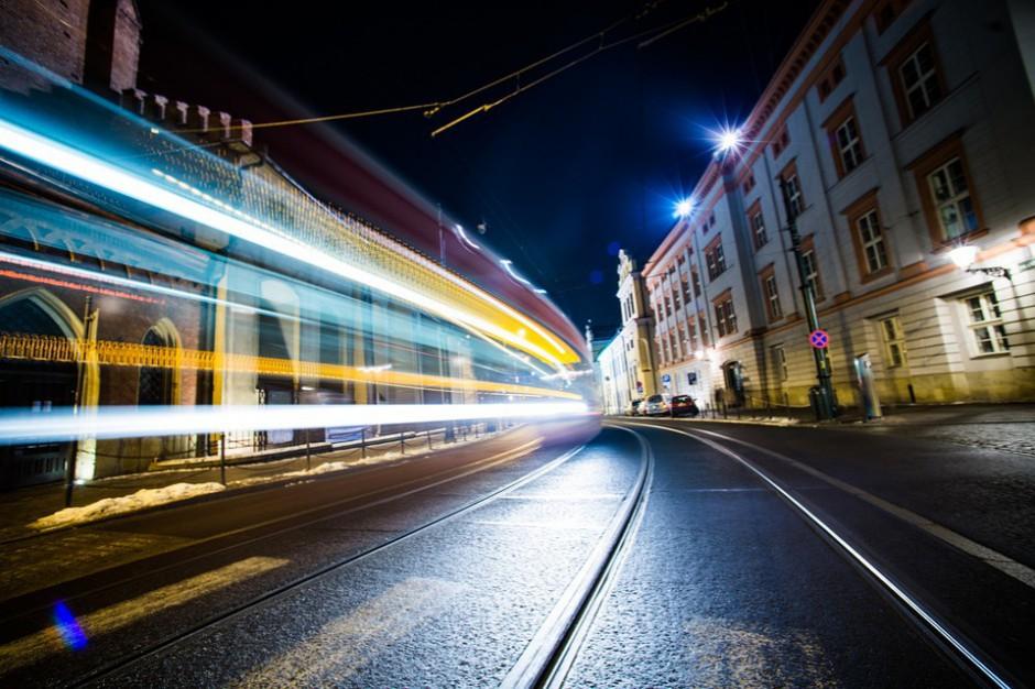 Kraków biznesową stolica Polski