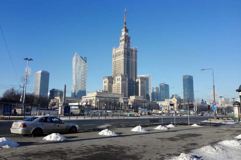 Miasto jest nasze: W Warszawie ruchy miejskie łączą siły na wybory samorządowe