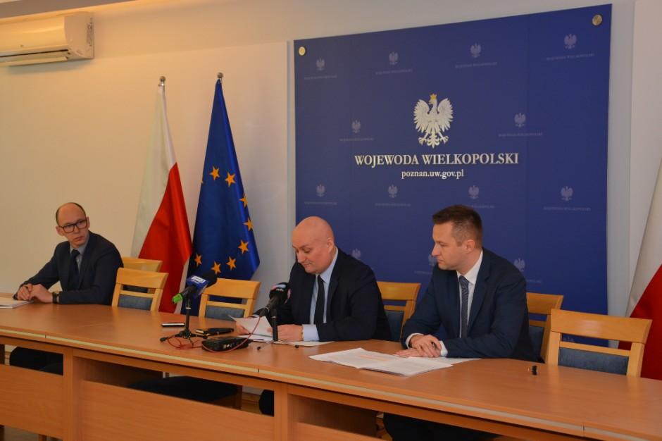 Nabór wniosków na drogi lokalne: Ponad 40 mln zł na drogi w Wielkopolsce