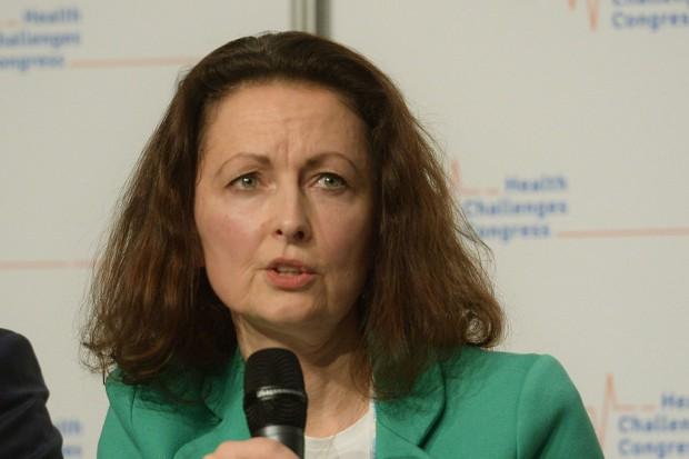 Barbara Szubert, dyrektor SP ZOZ w Lublińcu