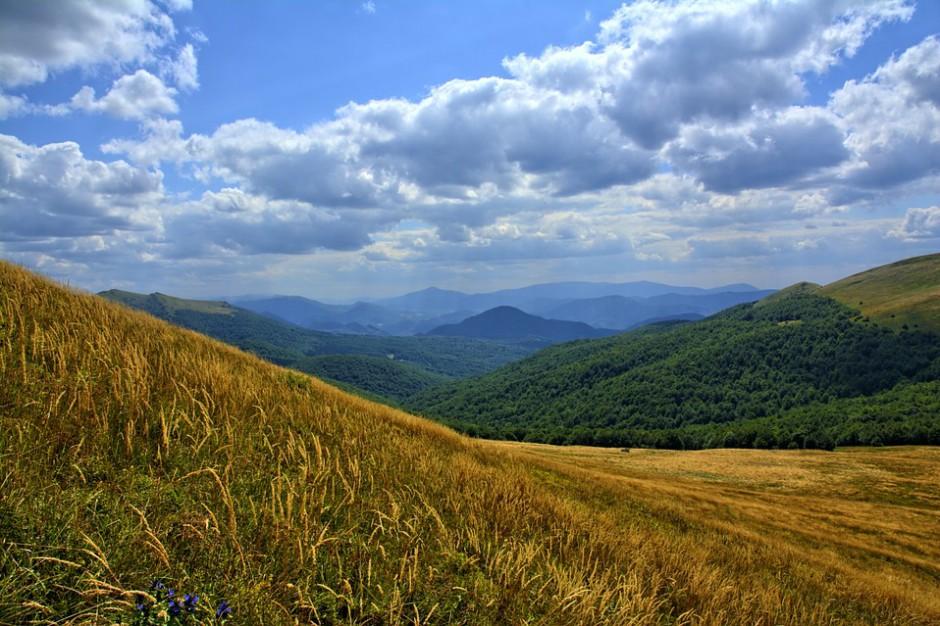 Podkarpackie: szlaki turystyczne na Korbanię będą zrewitalizowane