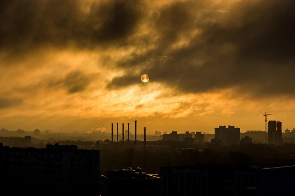NIK w maju opublikuje nowy raport nt. smogu w Polsce