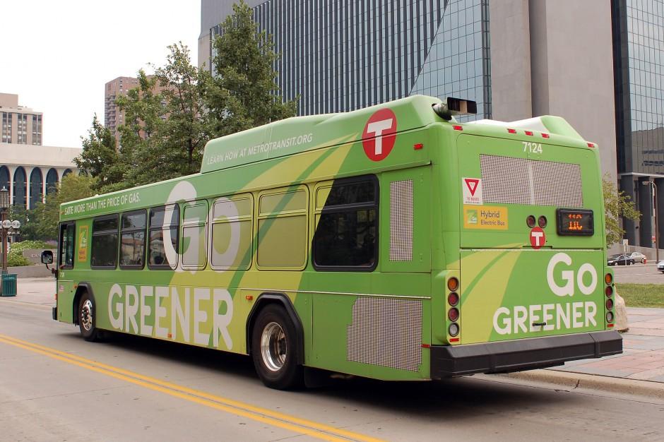 Transport miejski: Samorządy stawiają na elektryczne i gazowe autobusy